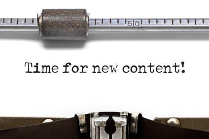Content über alles – ist Content Marketing wirklich so wichtig?