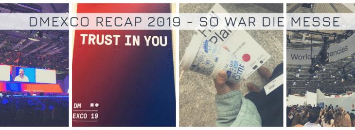 DMECXO Recap 2019: So war die größte Digitalmesse in diesem Jahr