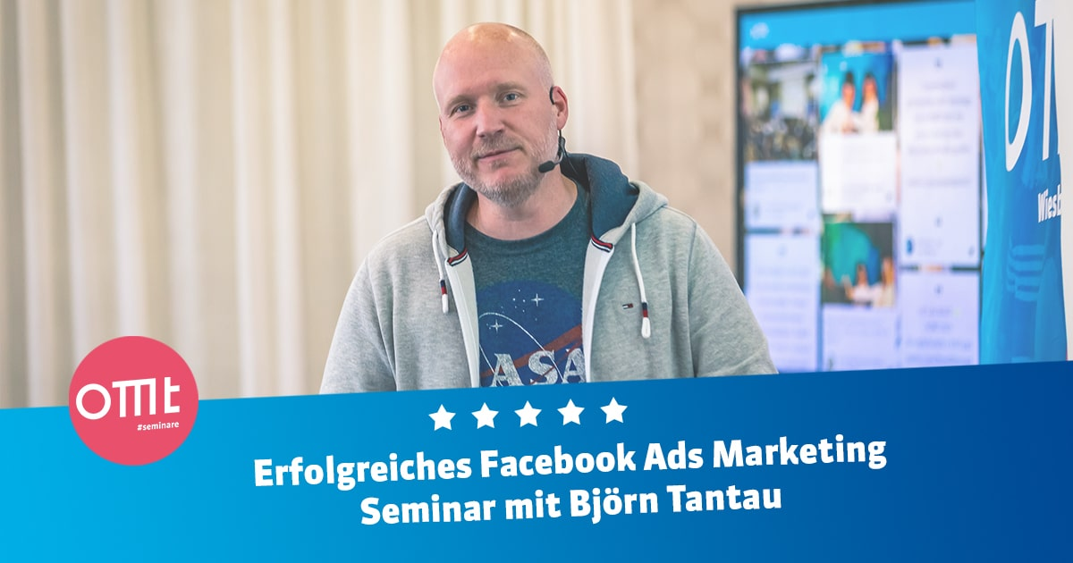 Facebook Ads-Seminar