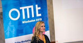 OMT-Experte Annemarie Schuster