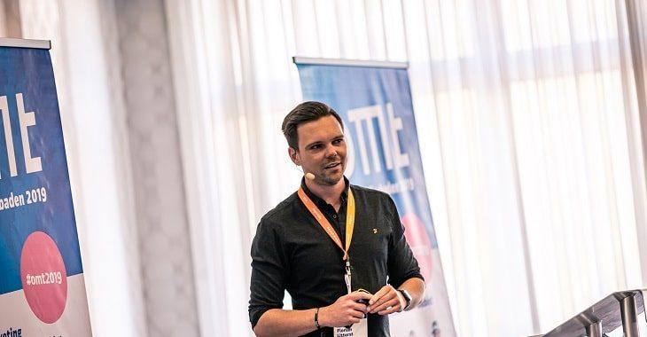 OMT-Experte Florian Litterst