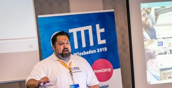 OMT-Experte Florian Stelzner