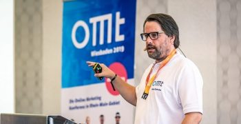 OMT-Experte Niels Dahnke