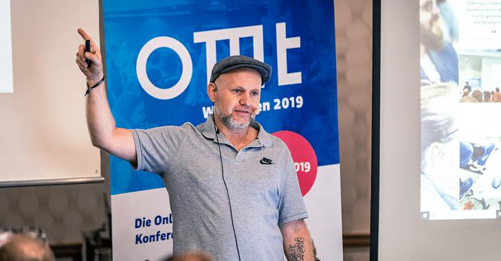 OMT-Experte Olaf Kopp