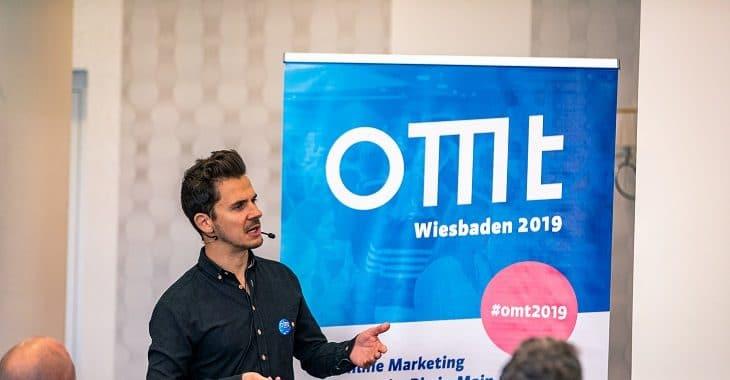 OMT-Experte Thomas Gruhle