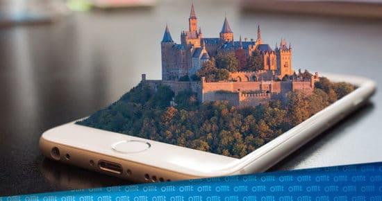 Mobile Marketing mit Augmented Reality? Tipps, Tricks und Ideen!