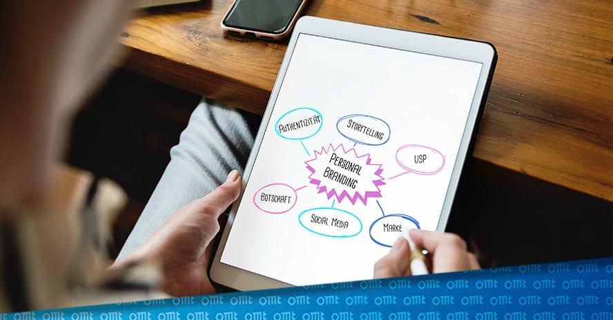 Personal Branding – in wenigen Schritten zur Marke werden!
