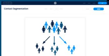 Sendinblue title_contact_segmentation