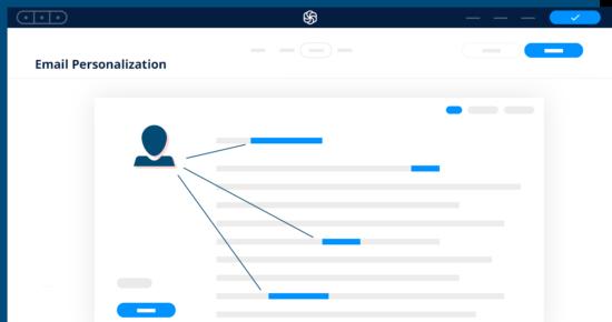 Sendinblue title_personalized_emails