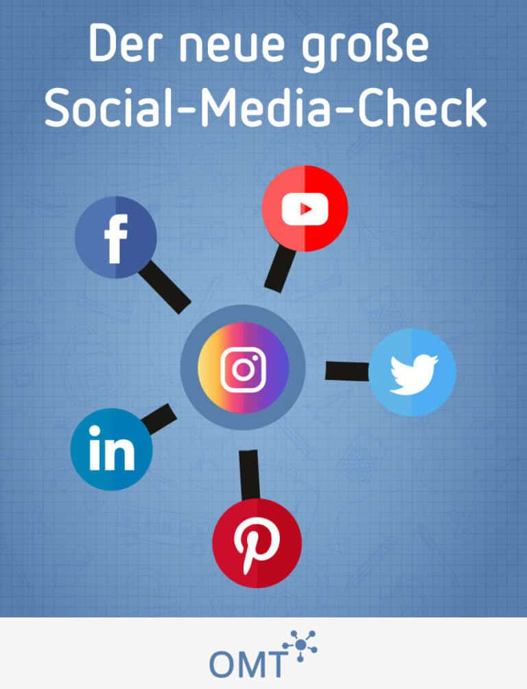 Social Media kanaele 768x1003