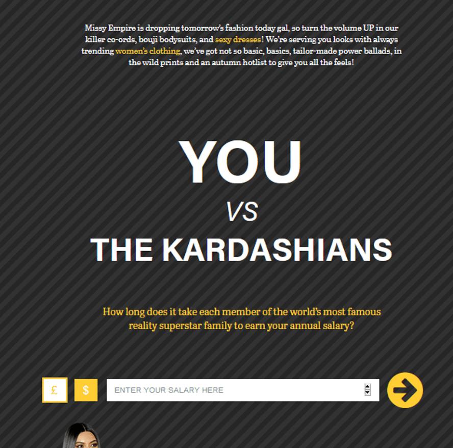 The Karadashians