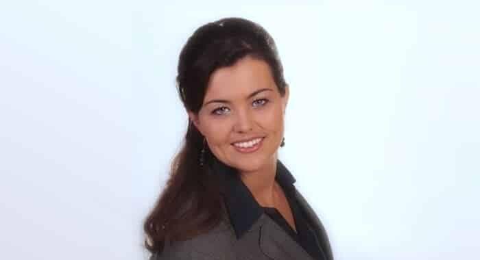 Verena Ziegler