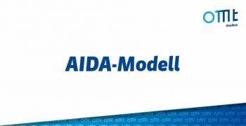 Was ist das AIDA-Modell?