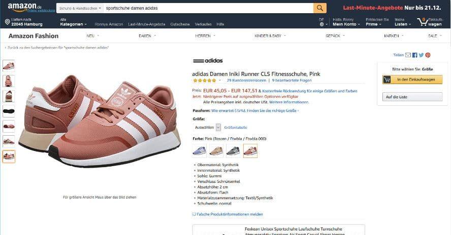 Amazon Advertising richtig verstehen