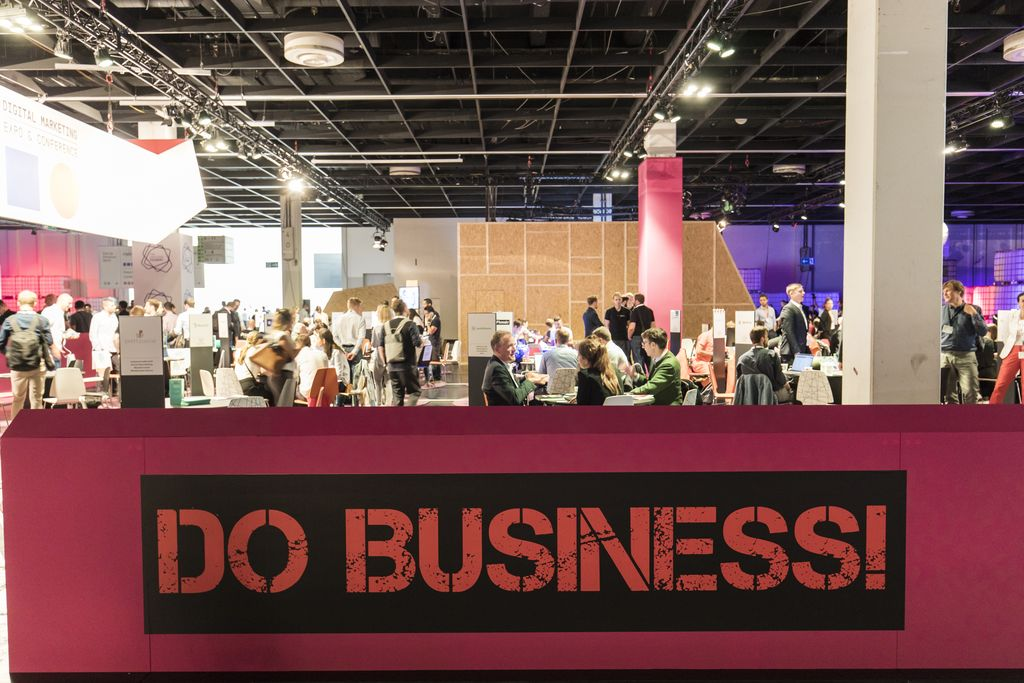 be-business-dmexco-2018
