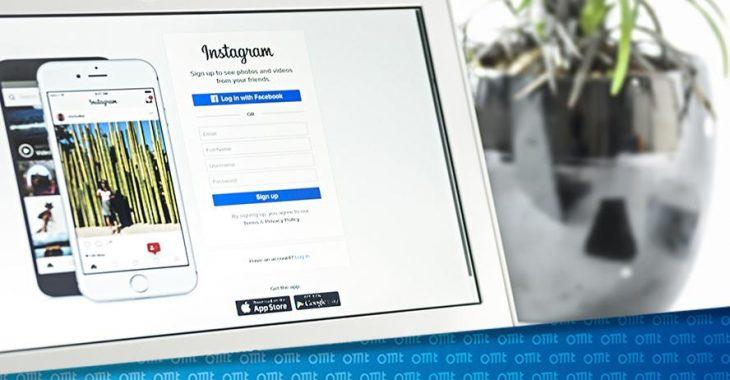 6 Tipps, um deinen Traffic über Instagram zu steigern