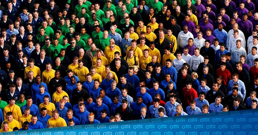 Auch ohne Facebook Pixel: Retargeting mit Custom Audiences