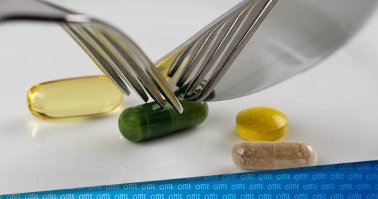 Nahrungsergänzungsmittel – großer Markt mit großer Herausforderung