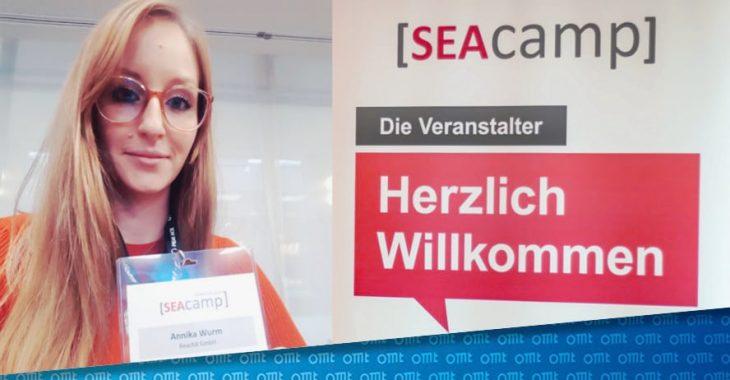 Lohnt sich das SEAcamp? ➤ Meine Erfahrung und Recap 2019