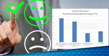 SEO im Vertrieb und Schmerzen mit dem Kunden