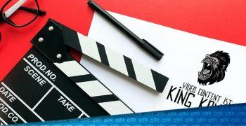Content ist King. Video-Content ist King Kong. Das Marketing der Zukunft muss sich darauf einstellen.
