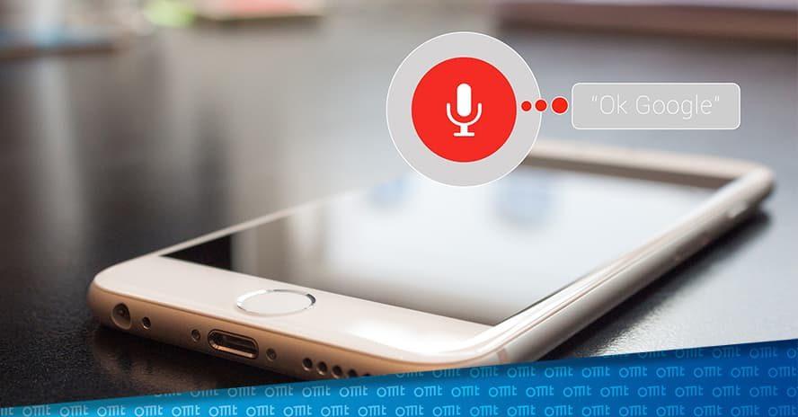 Voice Search – Gatekeeper für das Internet der Zukunft…