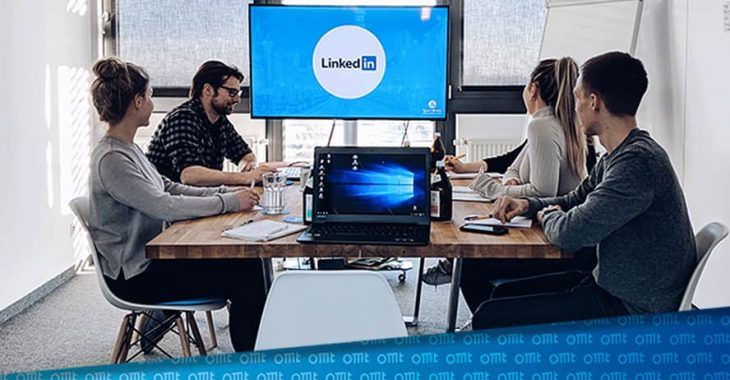 Der ultimative LinkedIn-Leitfaden für Unternehmen – Basics, Grundlagen, Tipps und Hacks!