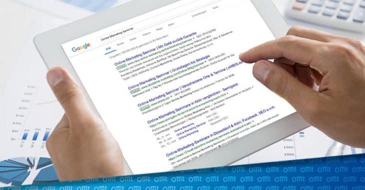 10 Tipps: So werden Deine Google Ads Textanzeigen erfolgreich