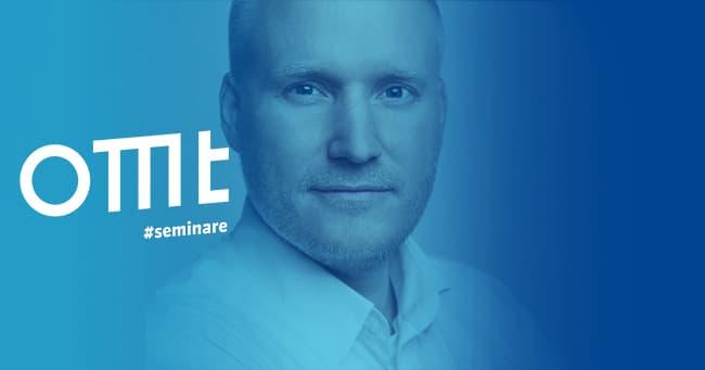 Seminare von Björn Tantau: Erfolgreiches Facebook-Ads-Marketing
