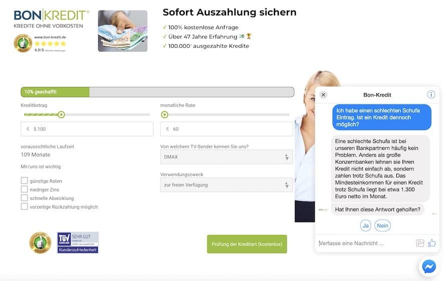 bon-kredit-chatbot