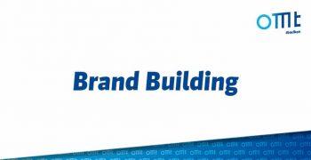 Was ist Brand Building?