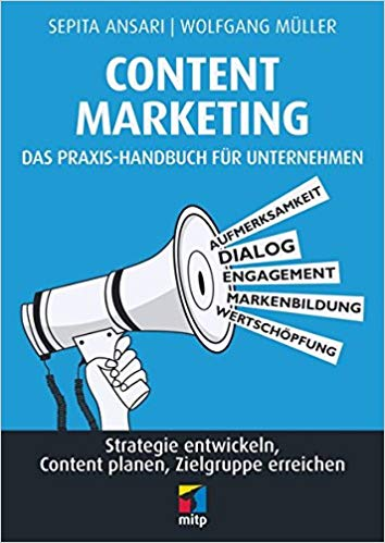 content marketing buchempfehlung