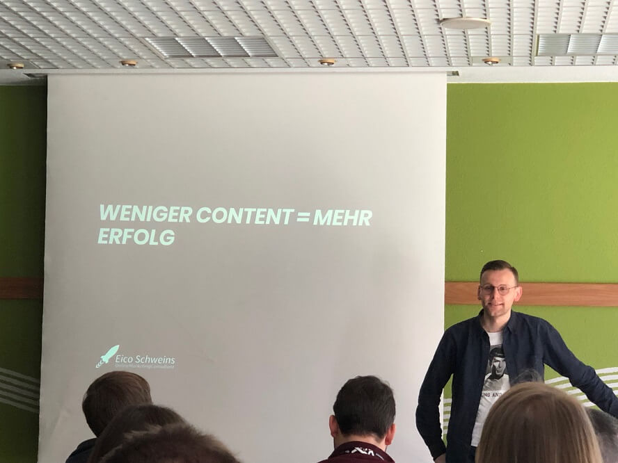 Contentixx 2019 - Eico Schweins – Dank inhaltlicher URL-Konsolidierung zu mehr Content-Performance