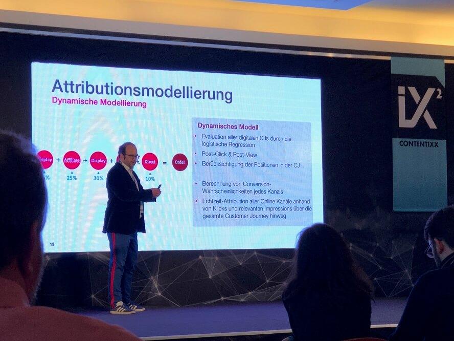 Contentixx 2019 - Pascal Volz – Attributionsmodelle