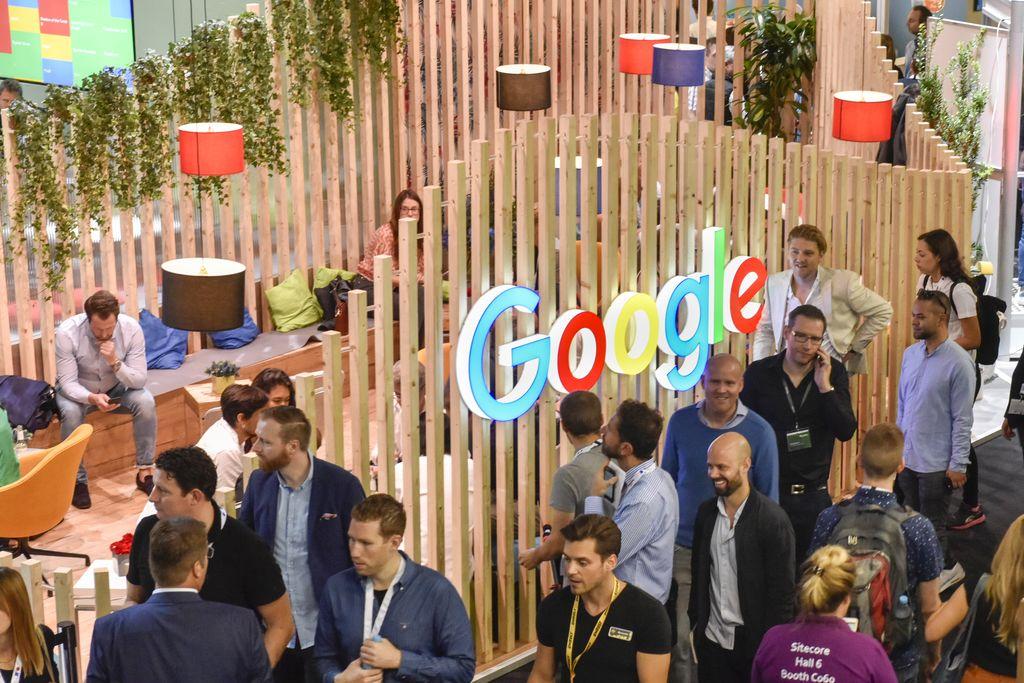 dmexco 2018 google