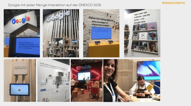 Google DMEXCO