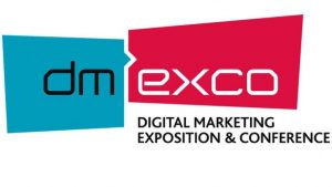 Logo Dmexco Online Marketing Expo und Konferenz