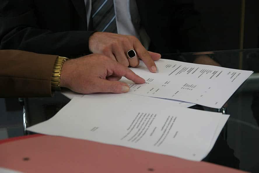 Arbeitsvertrag Fortbildung