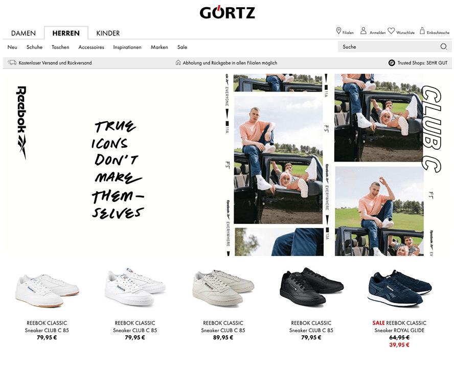 goertz-website-personalisierung
