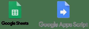 Google Sheets mit Google Scripts
