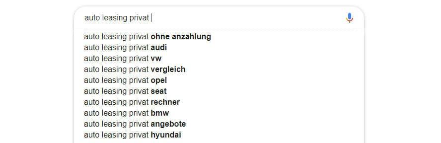 google-suggest-auto-beispiel