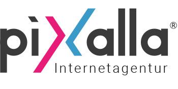 Internetagentur pixalla
