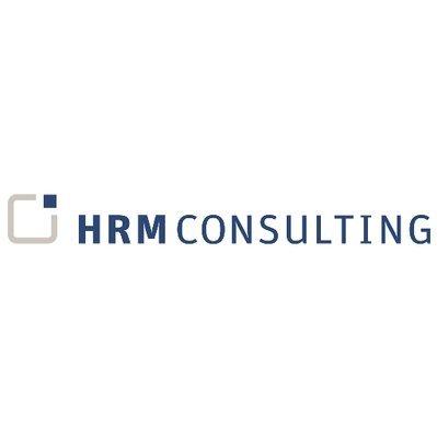 Im Auftrag unseres Kunden | HRM CONSULTING GmbH