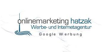 Onlinemarketing hatzak | Werbeagentur