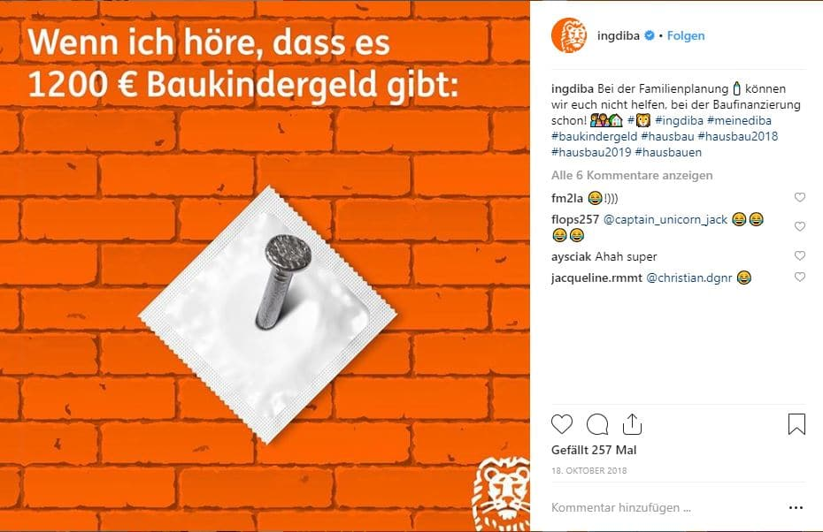 ingdiba content marketing themenwelt ns