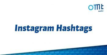Was sind Instagram Hashtags?