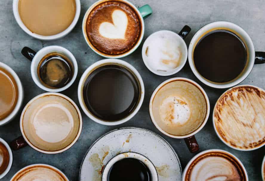Kaffee von Nespresso bedeutet mehr als einfacher Kaffee
