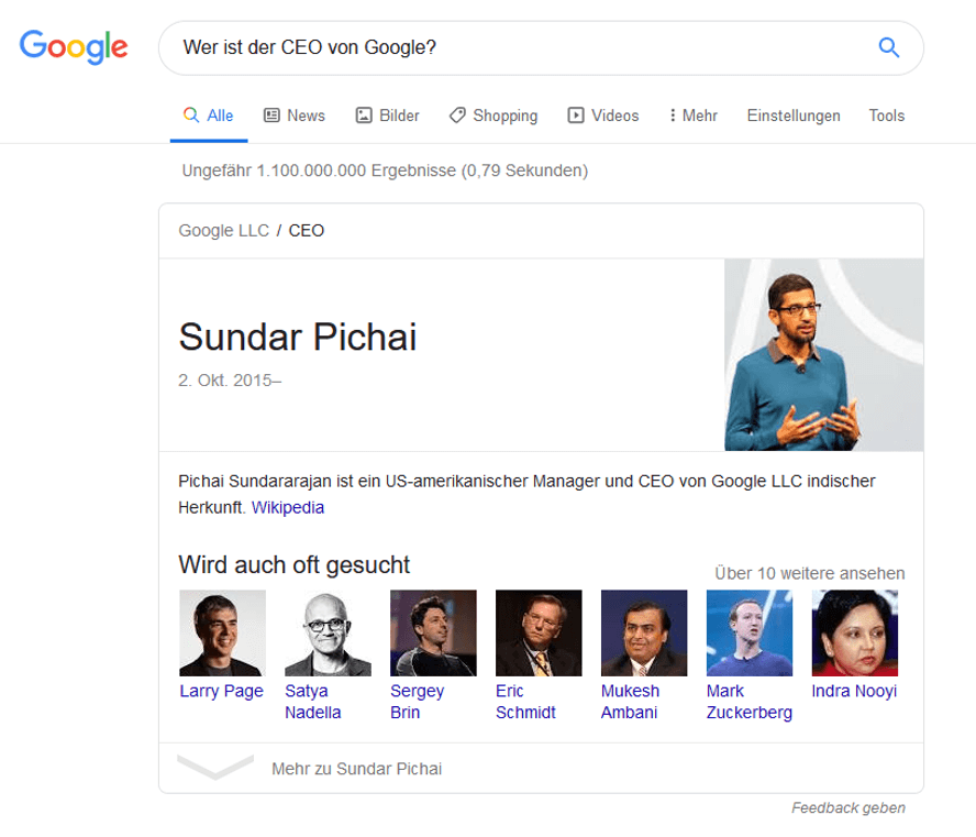 knowledge-graph-google-ceo