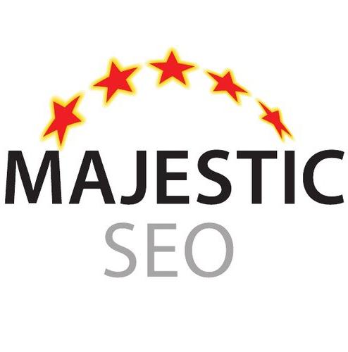 majestic logo backlinkprofil