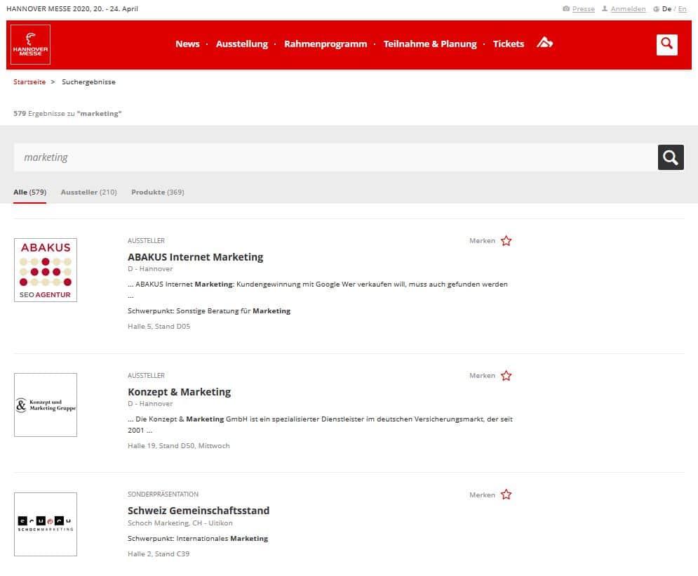 austellung-berufsmessen-backlinks